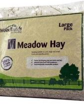 Woodlands Meadow Hay, Large Pack