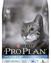 Pro Plan Premium Cat Food Housecat with Optirenal Rich in Chicken / 3kg