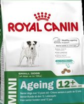 Royal Canin Dry Dog Food Mini Ageing 12+ 1.5kg