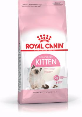 Royal Canin Dry Cat Food Kitten / 4kg
