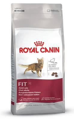 royal canin dry cat food fit 32 10kg pet shop 365. Black Bedroom Furniture Sets. Home Design Ideas
