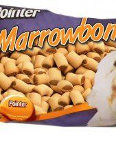 Pointer Marrowbone Dog Biscuits - 2kg
