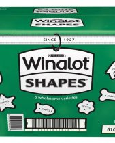 Winalot Shapes Dog Biscuits - 15kg