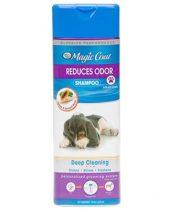 Magic Coat Odour Reducing Shampoo 473ml