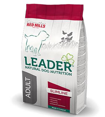 Red Mills Leader Slimline Weight Control Gluten Free Dog Food - 2kg