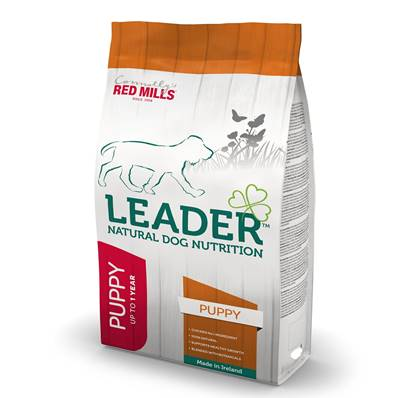 Red Mills Leader Puppy Food Reviews