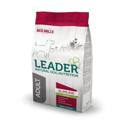 Red Mills Leader Slimline Weight Control Gluten Free Dog Food for Small Breed Dogs - 2kg