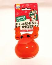 Flashing Reindeer