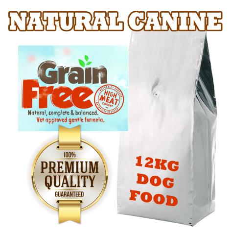 12KG Dog Food